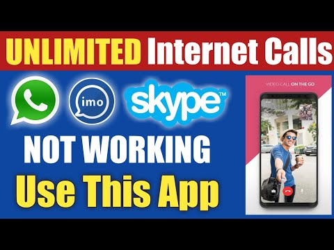 [DUBAI] Free Unlimited Internet Calls In UAE | Use This App to Call Anywhere..