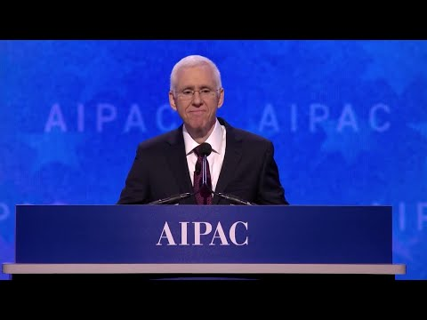 AIPAC President Mort Fridman