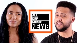 All def music news