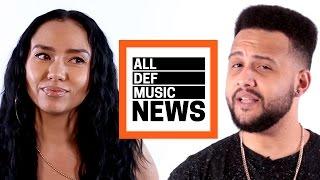 All def music news