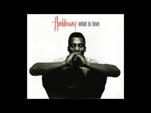 HADDAWAY WHAT IS LOVE TOMMER MIZRAHI REMIX