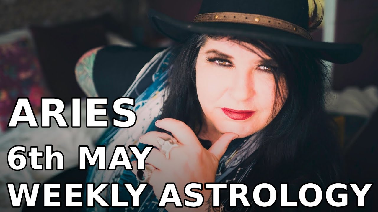 aries weekly 6 to 12 horoscope tarot
