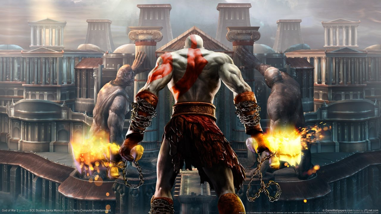 descargar god of war 3 para pc full espaol torrent