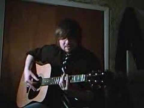 Better than me (hinder cover) michael breedlove
