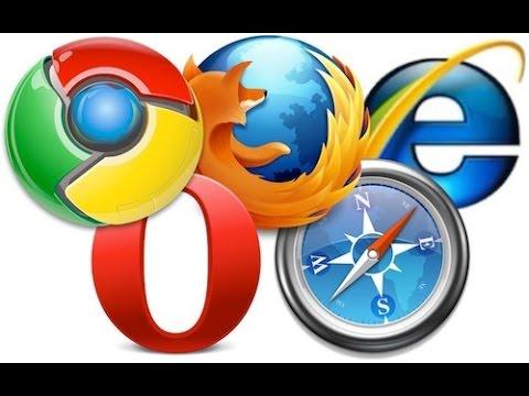 Hướng dẫn tải và cài đặt các trình duyệt web Chrome, Cốc Cốc, Firefox, Opera, Safari