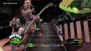 Guitar Hero Van Halen (gameplay) - Microsoft Xbox 360 - VGDB
