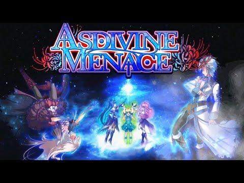 Asdivine Menace - Random iOS Gameplay |