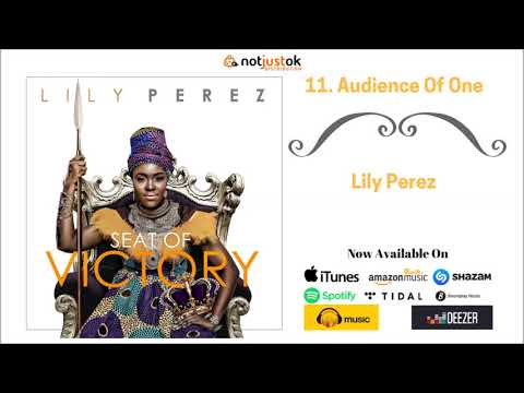 Lily Perez - Audience Of One (Official Audio)