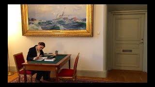 Kronprinsessan Victoria - Upp och hoppa, Sverige!