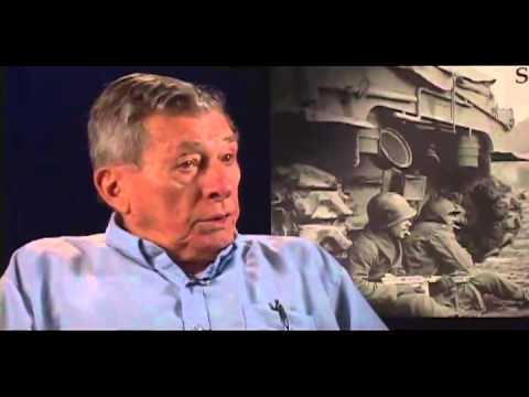 Central Illinois World War II Stories - Oral History Interview: Clarence Berbaum of Champaign