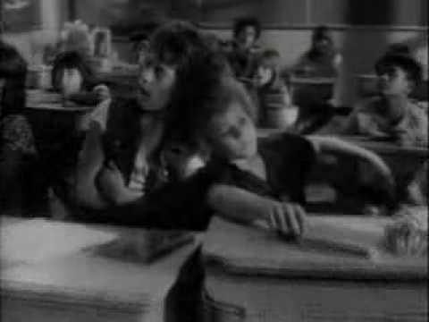 Van Halen - Hot For Teacher - YouTube
