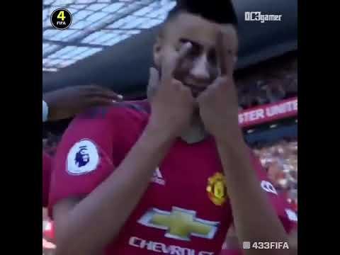 Fifa 19 celebration