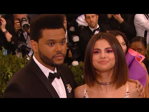 How The Weeknd Helped Selena Gomez Through Her Kidney Transplant