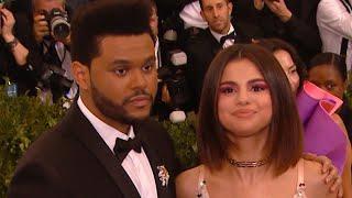 How The Weeknd Helped Selena Gomez Through Her Kidney Transplant