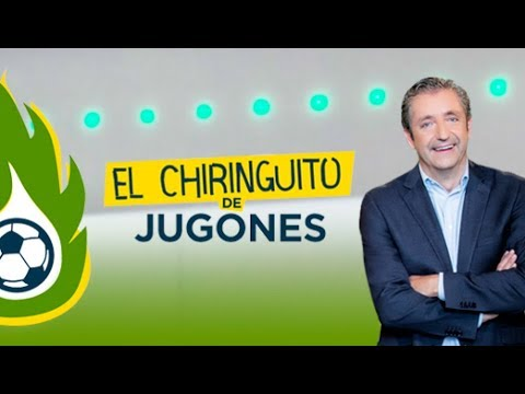 Chiringuito De Jugones En Vivo 2019 Youtube