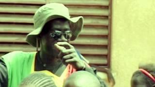 SAMBA NDOUR-SENEGAL