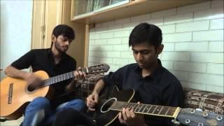 Junoon Se Aur Ishq Se Milti Hai Azadi - Junoon - AZ Cover