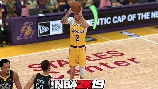 NBA 2K19 Top 10 Missed Green Release Shots!