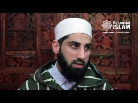 The Friends of Allah - al-Ghaus Mawla Abd as-Salam ibn Mashish