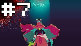 Hyper Light Drifter - Part 7 - West (Let