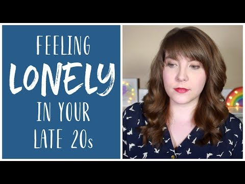 Dating In My Late Twenties Is Hard ! Why I Wish I Got Married at 25! from YouTube · Duration:  14 minutes 46 seconds