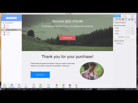 How To Sell Digital Goods On Your Website – Selling Digital Goods With EverWeb & Paypal