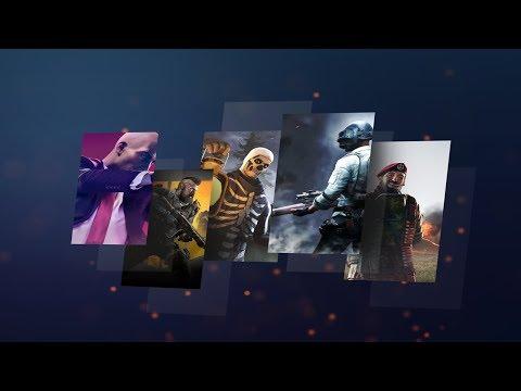 Gamer Wallpapers HD 4K