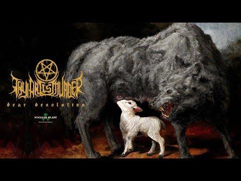 THY ART IS MURDER - New Album: Dear Desolation (OUT WORLDWIDE)