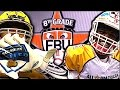 🔥🔥 FBU 8th Grade All-American Bowl 2017 - Highlight Mix
