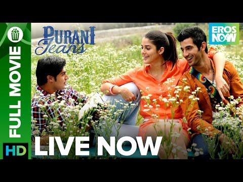 🎬 Purani Jeans   Full Movie LIVE on Eros Now