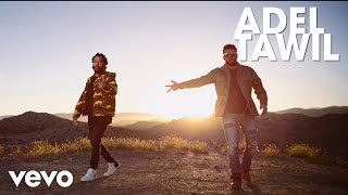 Adel Tawil - Bis hier und noch weiter (Official Video) ft. KC Rebell, Summer Cem