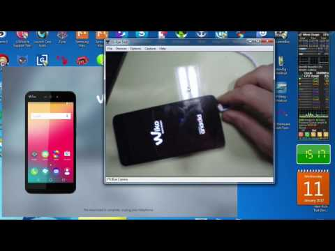 wiko rainbow jam 4g flash firmware طريقة تفليش ويكو