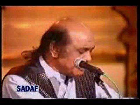 RANJISH HE SAHI - Mehdi Hassan - www.taaal