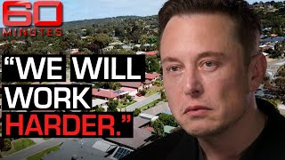 Download Elon Musk says Australia's energy emergency is easily fixable - Part one | 60 Minutes Australia Mp3 and Videos