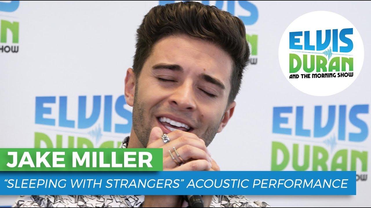 jake-miller-sleeping-with-strangers-acoustic-elvis-duran-live-elvis-duran-show