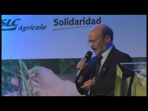 """Jamil Macedo: """"Challenges for innovation towards a sustainable tropical agriculture"""""""
