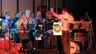 Military Big Band Stara Zagora Jazz Forum Stara Zagora 2014