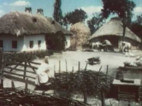 The Fair at Sorochyntsi ~ Сорочинський Ярмарок ~ 1938