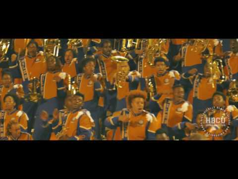 Slippery - Miles College Band 2017 - Queen City Battle of the Bands