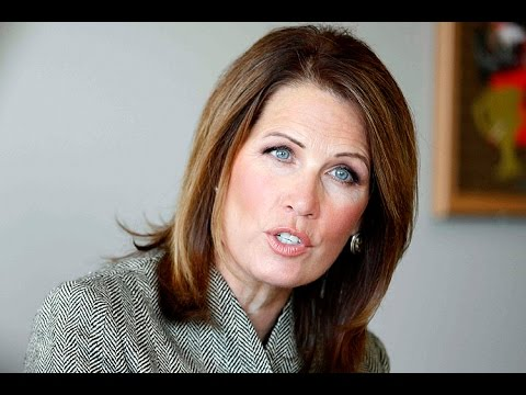 Michele Bachmann: The Way Hillary Dresses Proves She's A Marxist
