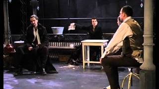 Klára Melíšková - Idiot  (Dejvické divadlo)