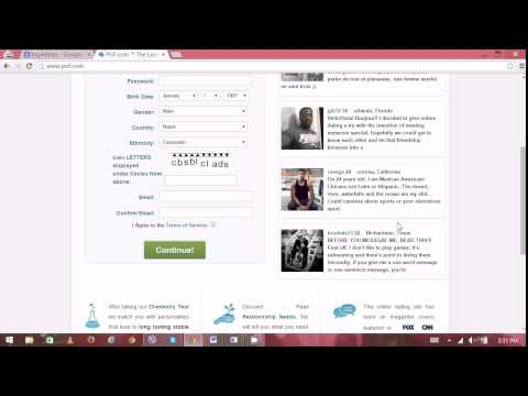 POF Login / Sign In - POF Online Dating Website | Dating on POF from YouTube · Duration:  1 minutes 38 seconds