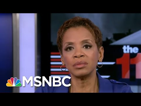 FOX News Claims Vindication For Donald Trump After Mueller Report's Release | The 11th Hour | MSNBC
