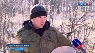 Дубовую рощу готовятся вырастить в Новобурасском районе