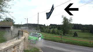 Highlights Rallye du Haut Lignon 2019 by Ouhla lui