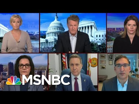 Why It 'Sure Looks' Like Trump Committed Crime With Call | Morning Joe | MSNBC