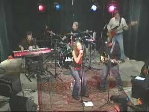 The Jody Grind Live on Homegrown