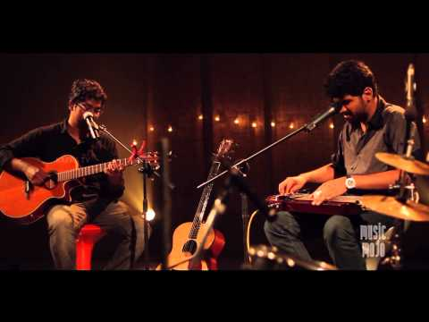 Mandira by Sean Roldan & Friends - Music Mojo - Kappa TV