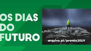 Entrevista na Antena 1 sobre o Prémio Arquivo.pt 2019 thumbnail