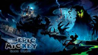 Disney Epic Mickey Game Music